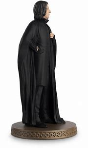 Severus Snape Figurine (Harry Potter) | Wizarding World ...