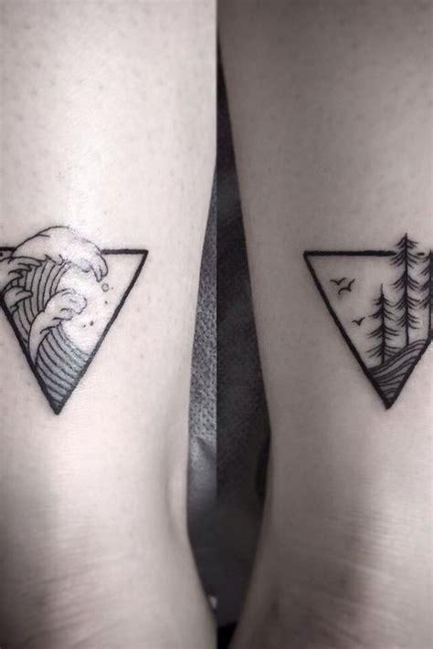 tatouage voyage pour les globe trotters en  idees