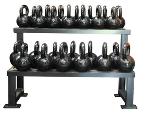 kettlebell many need