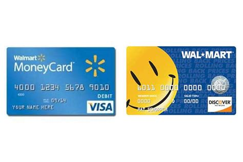 Walmart Credit Card Reviews Only Good For Building Credit