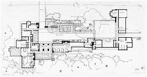taliesin-drawing | Frank Lloyd Wright Foundation