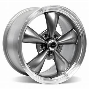 1994-2004 Mustang Torque Thrust Wheels