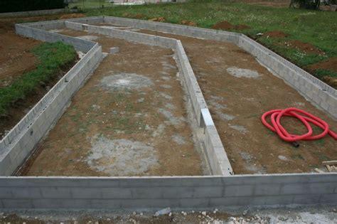 vide sanitaire cuisine vide sanitaire notre future maison à beire le fort