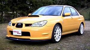 Nihon Car - Subaru Wrx Sti Spec C Type Ra-r