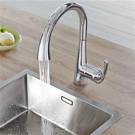 robinet evier cuisine robinet cuisine espace aubade