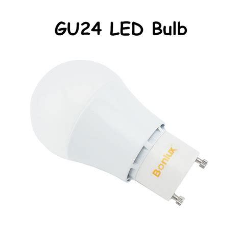 gu24 led light bulb gu24 bulb spiral cfl 13 watt 60w equal 2700k warm white