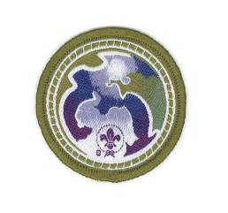 world scout environment badge scouts south africa
