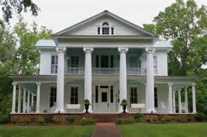 Antebellum Style House Photo by Plantation Homes Southern Plantation Homes And Wrap