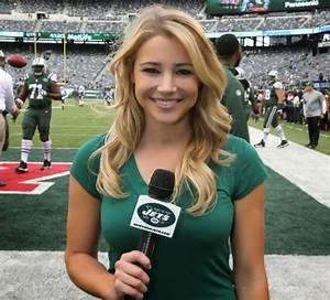 The 25 Hottest Sideline Reporters In Sports Today – Page 3 ...