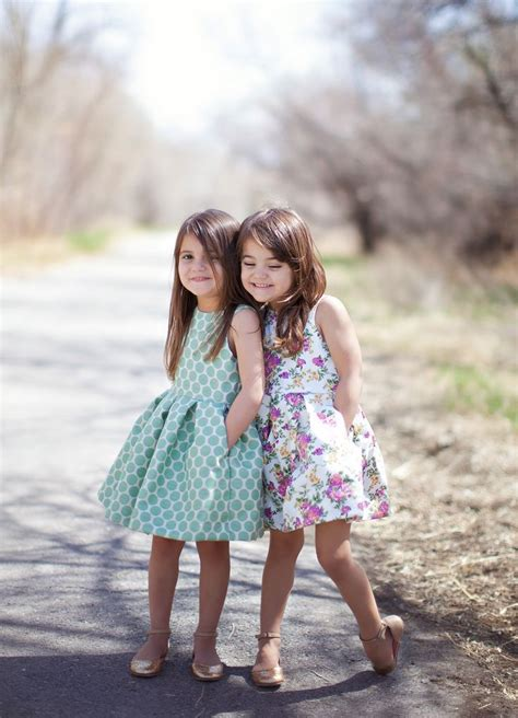 1135 best images about Sew Sweet - Girls Dress u0026 Romper PATTERNS on Pinterest | Kids clothing ...