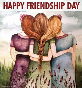 50 Beautiful Fr... Friendship Day Good Quotes