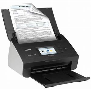 amazoncom brother ads2500we document scanner electronics With brother document scanner
