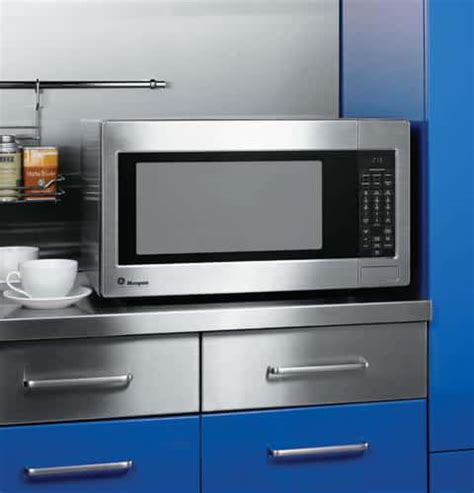 ge microwaves  shattering glass settlement