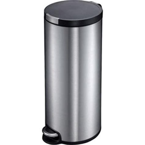 poubelle de cuisine 30 litres ogo poubelle cylindrique 30 litres inox 10105 moins