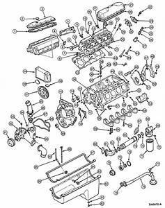 7 3 Powerstroke Belt Diagram