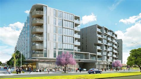 Apartment Living Auckland by Auckland Apartment Pipeline On The Rise Stuff Co Nz
