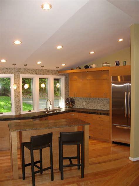 Mid Century Modern Kitchen Design Ideas