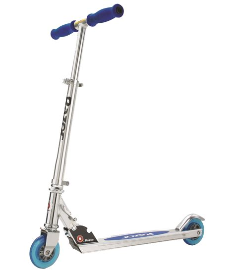 Kick Scooter PNG HD | PNG Mart