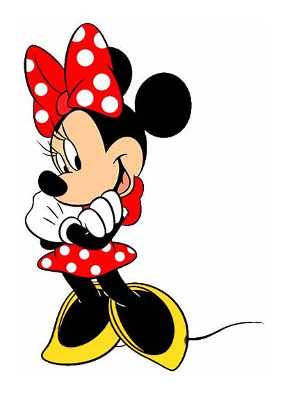 Minnie Clip Mouse Clipart Clipartpanda Terms