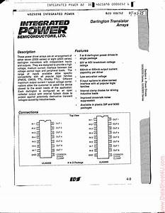 Power Page 4   Schematic Electronic Diagram