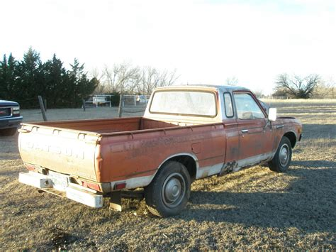 Datsun Engines For Sale by 1977 Datsun 620 King Cab Up L20b 4 Cylinder Engine