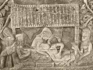 Obstetrics And Gynecology In The Ancient World