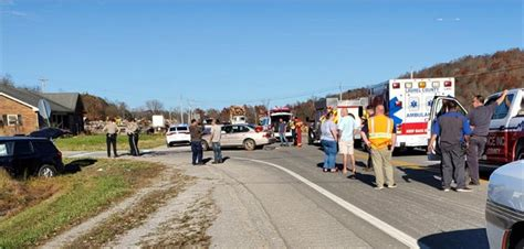 We did not find results for: Manchester man dead after 2 vehicle crash in Laurel County ...