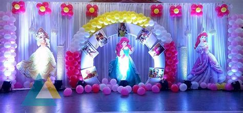 wedding arch backdrop birthday party decorators in pondicherry chennai