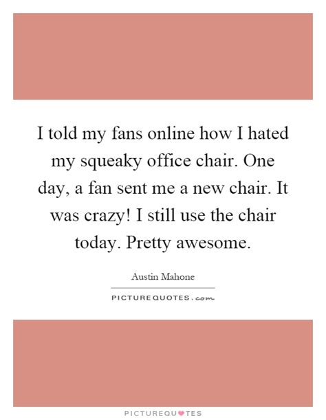 The Office Squeaky Chair Episode by Image Gallery Squeaky Chair