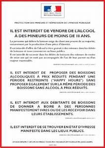 Attestation Tva 10 : l gislation de la vente d 39 alcool tout savoir picerie ~ Melissatoandfro.com Idées de Décoration