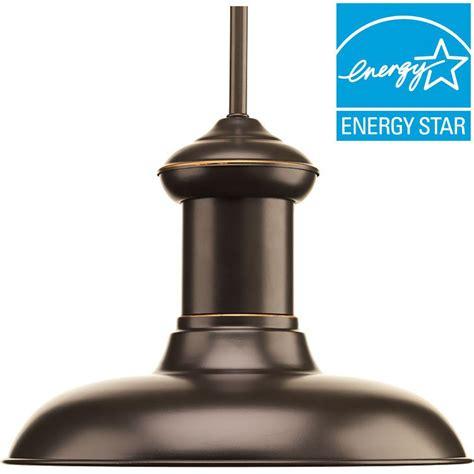 vintage kitchen pendant lights hton bay 1 light antique bronze linear track or direct 6829