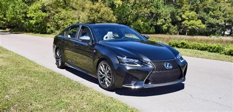 lexus black speed fleet intro 2016 lexus gs f first 70 photos in