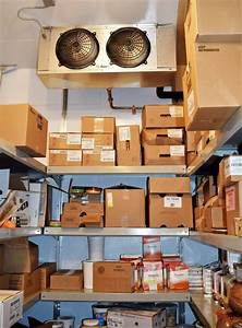 walk, in, cooler, shelving, by, e