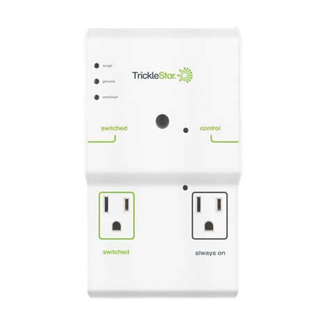 surge energy protector saving advanced outlet