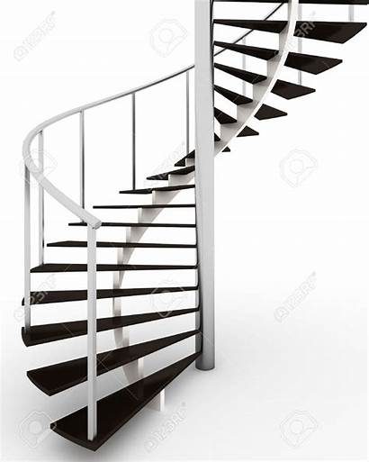 Spiral Staircase Clipart Stair Vector Stairs Clipground