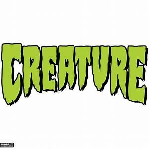 Creature Skateboards Logo   www.pixshark.com - Images ...