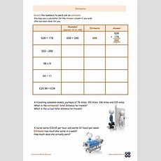 6 Worksheets  Number  Functional Skills E3 By Mandymaths