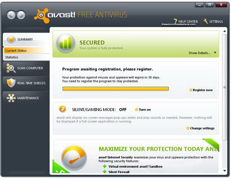 updated avast antivirus no longer on the play avast free antivirus free scan for viruses and