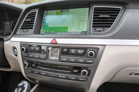 Best Midsize Car 2015 2015 hyundai genesis review the best tech midsize car at