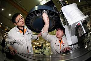 Shenyang firm sets up smart machine tool fund 丨 Business ...