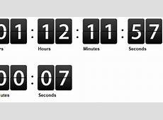 jQuery Countdown Timer Script Example in Aspnet ASPNET