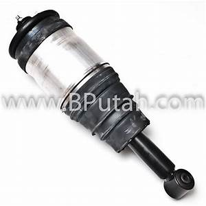 Oem Range Rover Sport Rear Air Suspension Spring Bag Strut Shock For Stability