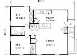 garage floor plans with apartment plan w2236sl affordable garage apartment e architectural design