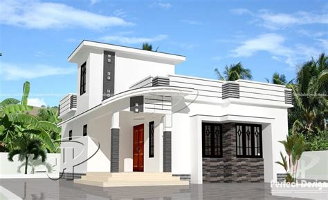 Indian style house plan 700 Square Feet Everyone Will Like