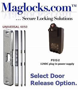 Single Door Remote Buzz