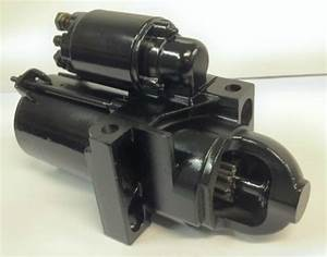 Mercruiser 350 Mag Mpi - Replacement Engine Parts