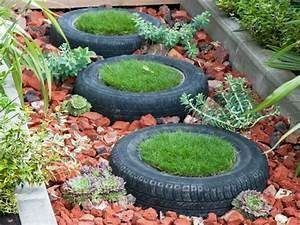 Gartendeko Selber Bauen : gartendeko selber machen verwenden sie alte autoreifen wieder ~ Yasmunasinghe.com Haus und Dekorationen