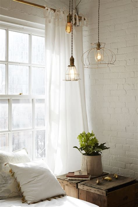 modern corner lighting ideas