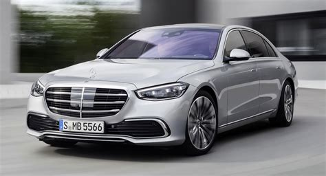 Price details, trims, and specs overview, interior features, exterior design, mpg and mileage capacity, dimensions. New 2021 Mercedes S-Class Gets The Virtual AMG S63 Makeover | Carscoops