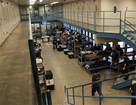 jail overcrowding critical  pulaski county sheriff